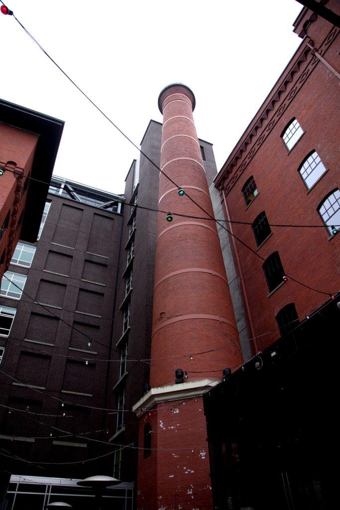 Portland-Architektur_Craft-Beer