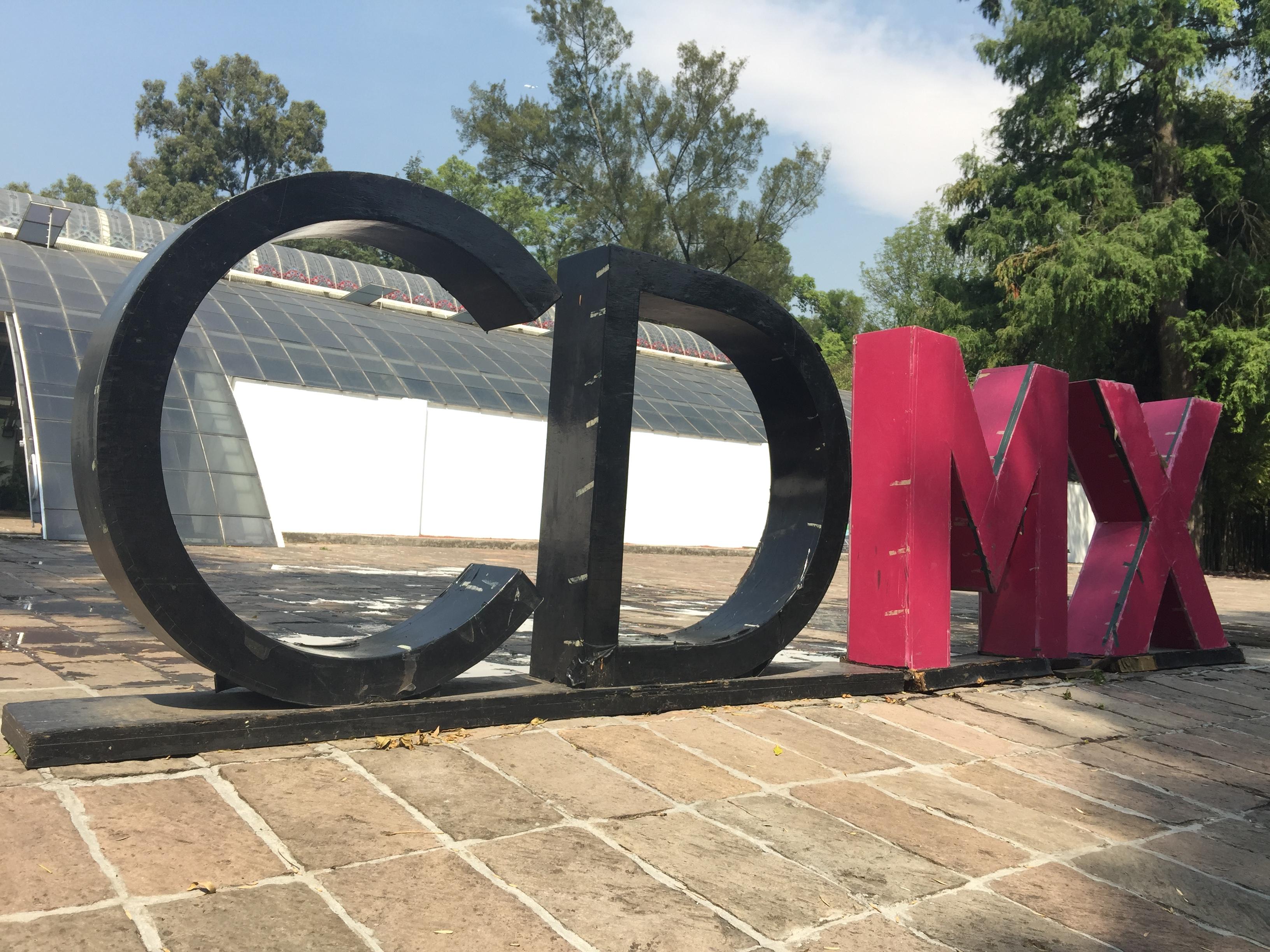 Mexico City TRavelguide