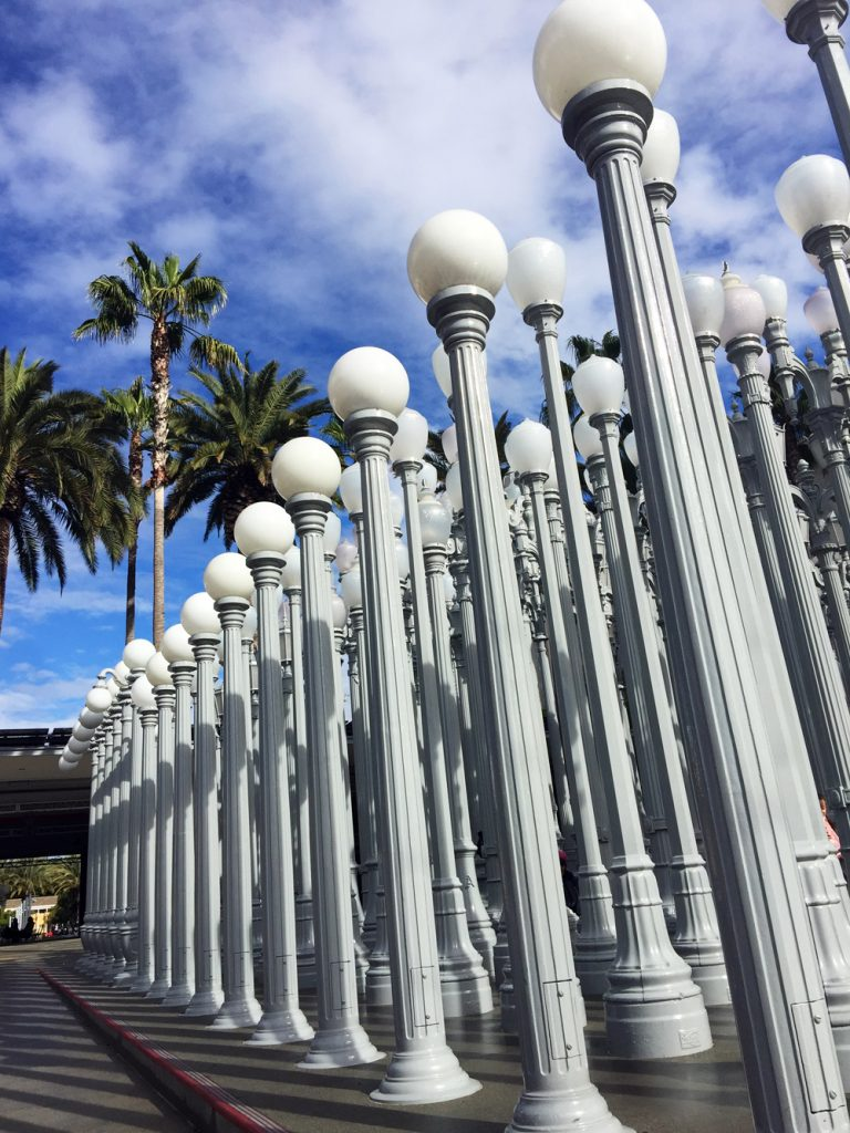 LACMA, Travelguide Los Angeles