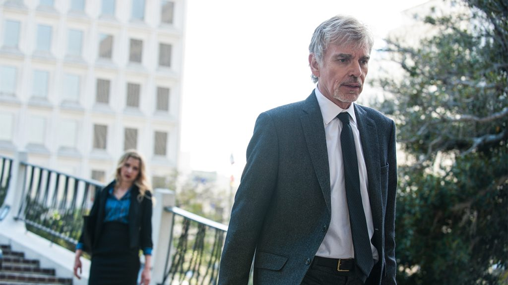 Billy Bob Thornton in Goliath Miniserie