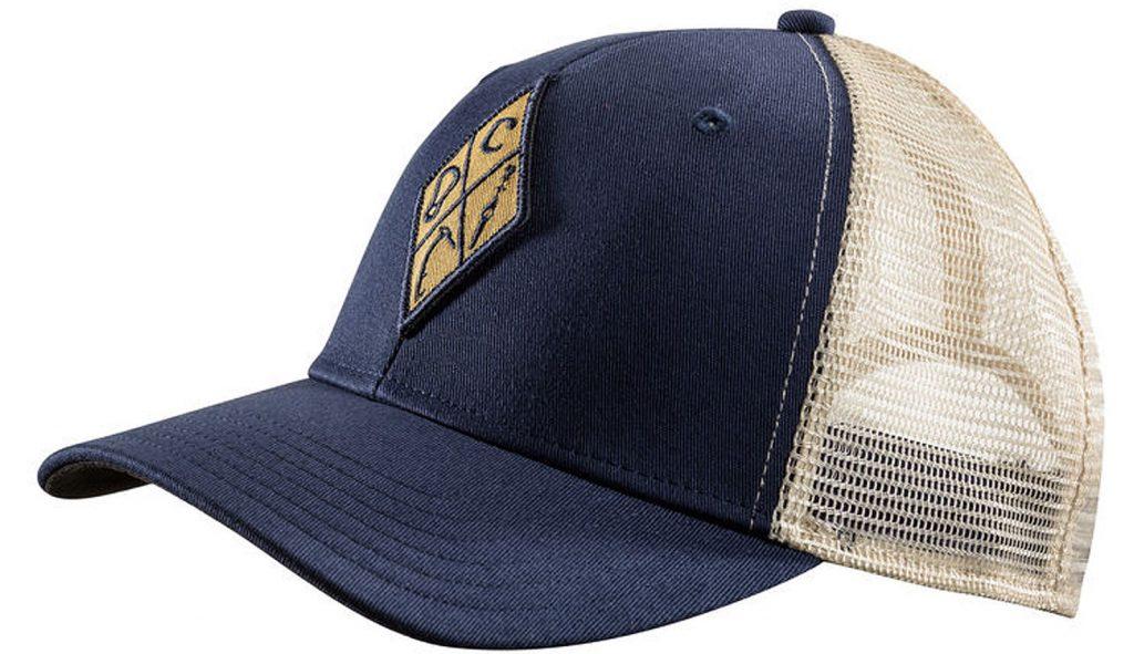 poler stuff trucker cap