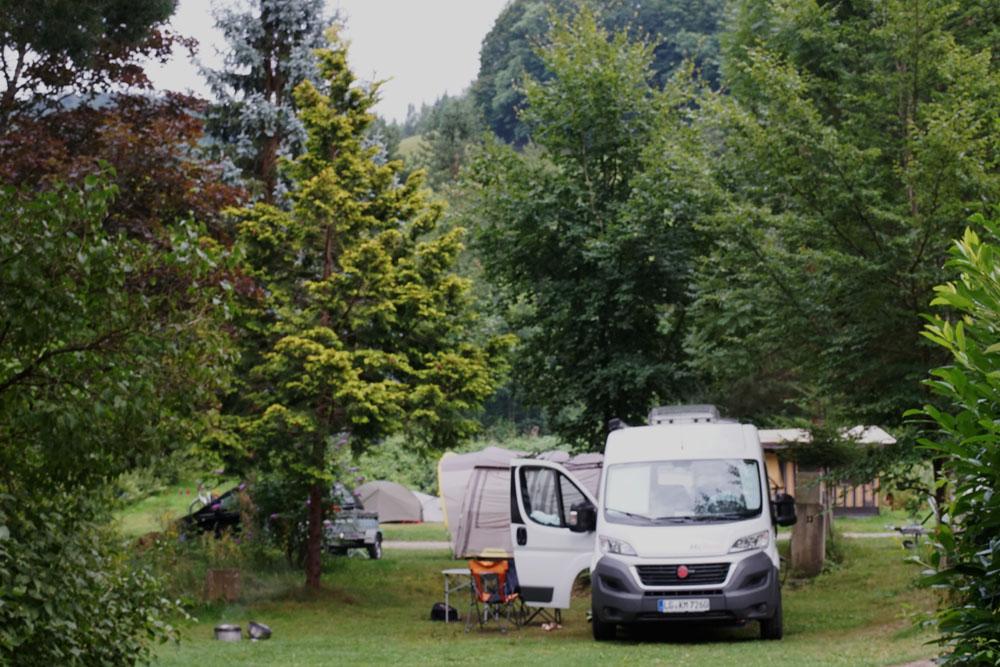 camping alsace, campin elsass, camping frankreich, kastenwagen, camper, vanlife