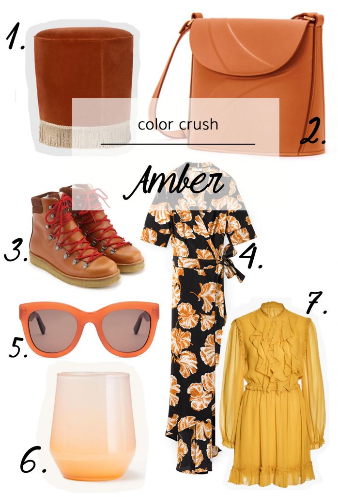color crush amber