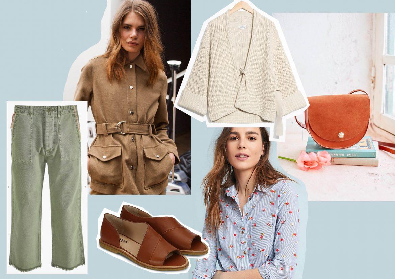 spring fashion, frühlingsmode, moodboard mode